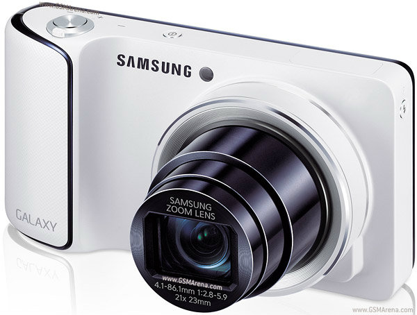 Samsung Galaxy Smart Camera EK-GC1003