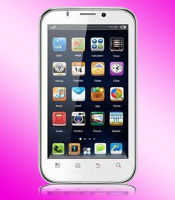 WORLDTECH Smart Phone -WP-SM1