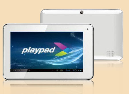 PlayPad PC7005