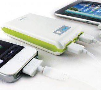 Commy Power Bank CM-A112-3