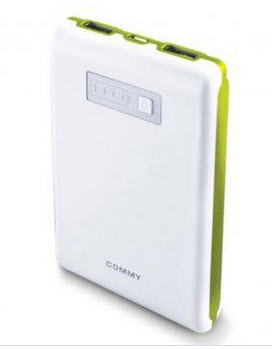 Commy Power Bank CM-A112
