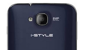 I-mobile istyle 8.1 -2