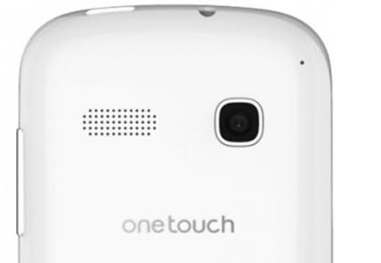 Alcatel One Touch Magic 4033X-3
