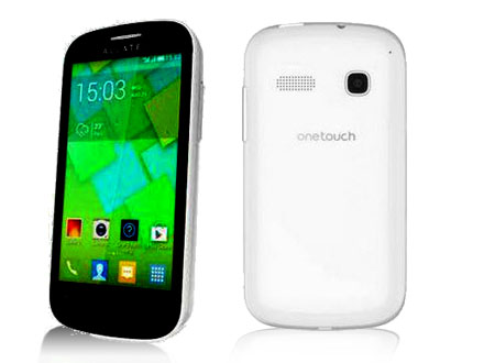 Alcatel One Touch Magic 4033X-f