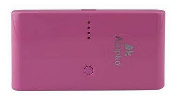 Ampko Power Bank 20000 mAh
