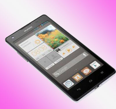 Huawei Ascend G700-5