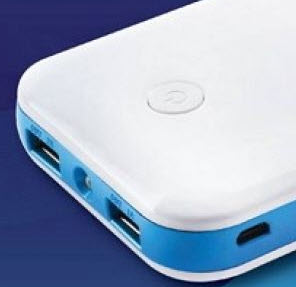POWER MAX POWER BANK 15000 mAh -2
