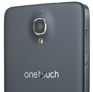 Alcatel One Touch Idol X-3
