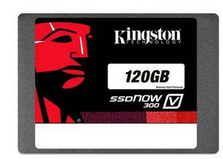Kingston 120GB SSDNow V300