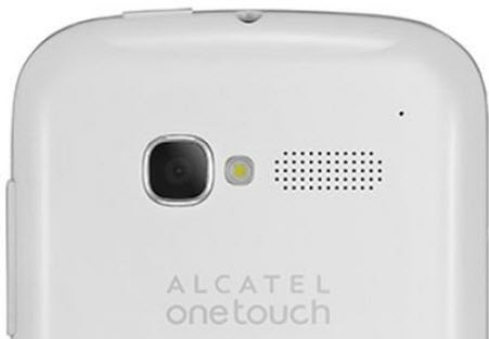 Alcatel One Touch POP C5 -3