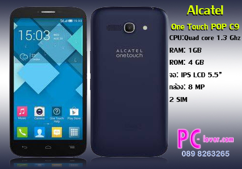 Alcatel One Touch POP C9 -f