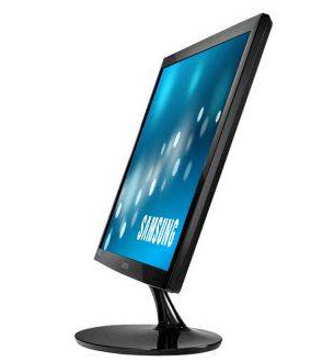 Samsung  S24B150BL  LED Monitor  ขนาด  24นิ้ว  Full HD -2