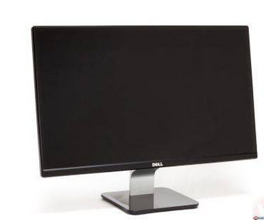 dell S2340L full HD 23 inch LED monitor