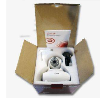 EasyN H3-137V IP Camera-3