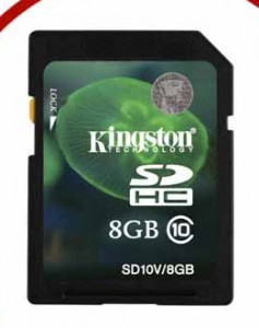 Kingston MLW221-3