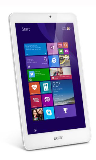 Acer Iconia W8-4